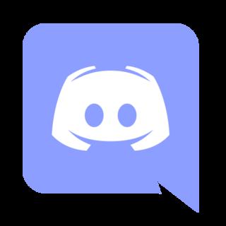 Icon: Discord
